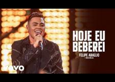 Felipe Araújo - Hoje Eu Beberei (Felipe Araújo In Brasília / Ao Vivo Na Praia / 2019)