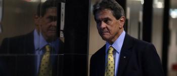 PGR defende prisão domiciliar para Roberto Jefferson