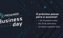 Prowings Business Day