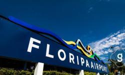 Garupa fecha contrato com a Floripa Airport