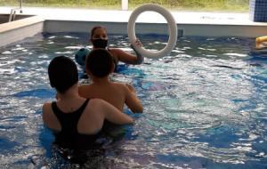 UniAvan oferece fisioterapia gratuita para crianças e jovens com autismo