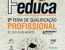 Unicesumar promove palestras gratuitas na Feduca