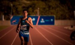 Atletas da APC comentam expectativas para o Parapan-americano de Lima