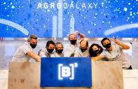 AgroGalaxy conclui IPO no Novo Mercado da B3