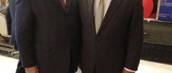 Presidente da ADVB® se encontra com Primeiro Ministro Português