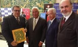 Presidente da ADVB®️ participa de conferência na Espanha sobre educação