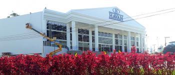 Havan inaugura 2ª loja emBalneárioCamboriú no dia 28 de setembro
