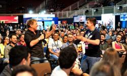 HOJE2019 Infinity - Um dos maiores eventos de empreendedorismo e inovação de Santa Catarina