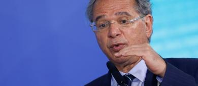 Encontro Brasileiro da Construção tem participação do ministro Paulo Guedes hoje
