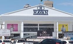 Segunda loja Havan, em Itajaí, inaugura dia 26 de outubro