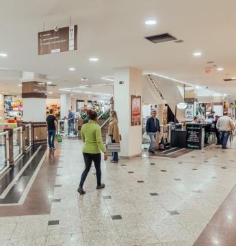 Atlântico Shopping está ofertando 400 vagas de emprego