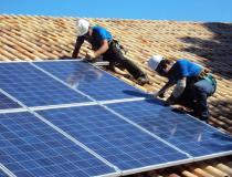Energia solar é saída para economizar na conta de luz