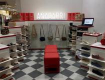 Primeiro quiosque da marca Anacapri no país é inaugurado no Atlântico Shopping
