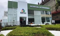Primeiro Hospital Veterinário de Balneário Camboriú já está funcionando e atendendo 24 horas