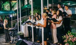 Coral UniAvan abre audições para a comunidade