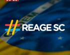 50 entidades lançam o Movimento Reage SC e pedem ao governo retomada da economia