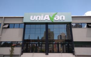 Uniavan abre polo em Itajaí e oferta cursos EAD com pagamento das mensalidades só para 2021