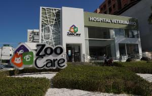 ZooCare abre inscrições para primeira pós-graduação em terapia intensiva, urgência e emergência veterinária
