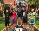 Ciclismo de Itapema estreia com vitórias no Ranking Catarinense de Ciclismo de Estrada