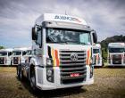 Aliança Navegação e Logística adquire frota de caminhões em São Paulo para ampliar o serviço porta a porta