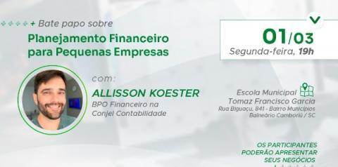 Acibalc promove a 1ª Rodada de Negócios presencial de 2021