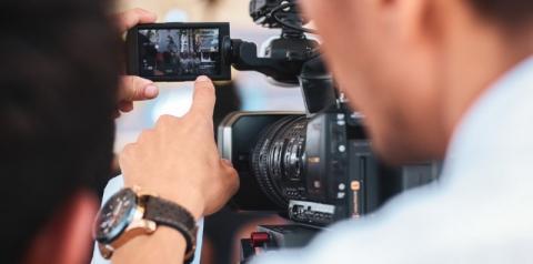 Por trás das câmeras: Como o videomaker Daniel Cajal desperta as emoções de quem assiste seus vídeos