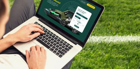Ademicon lança primeiro consórcio 100% digital para parceiros comerciais