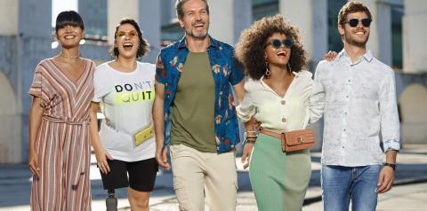 Campanha de moda da Havan quebra paradigmas e rompe preconceitos