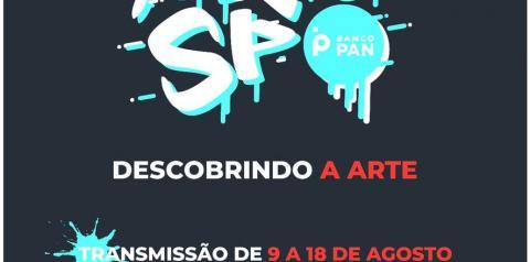- Projeto ArtsSP transforma projeções em conteúdo digital