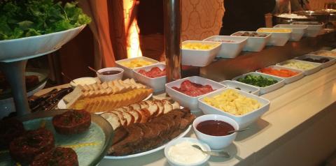 Fenarreco 2019 terá mais opções gastronômicas e copos biodegradáveis