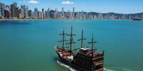 BC Convention lança edição 2020 do projeto Visite Balneário Camboriú & Região Costa Verde e Mar na próxima quinta