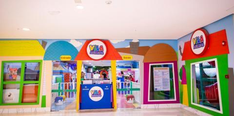 Iguatemi Alphaville tem colônia de férias e filmes em cartaz para divertir a garotada no mês de janeiro