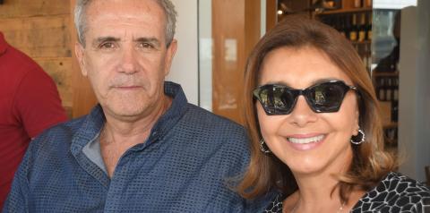 Governador Carlos Moisés participa da Vindima na vinícola Pericó, em São Joaquim