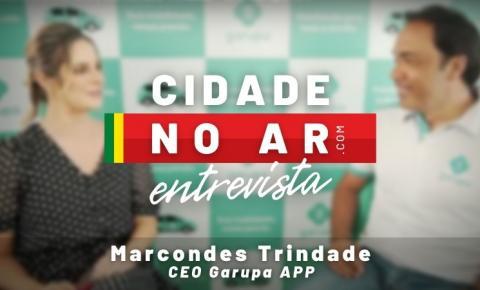 Entrevista com Marcondes Trindade - CEO Garupa APP