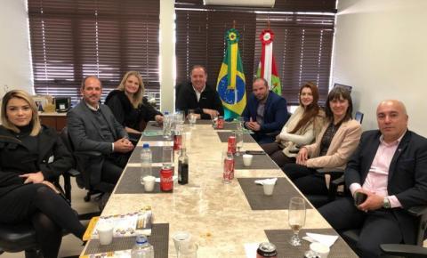 Santa Catarina unindo forças em prol da defesa da família