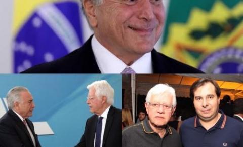 Sobre prisões, presidentes e cleptocracia
