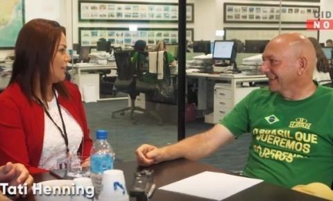 Entrevista com Luciano Hang