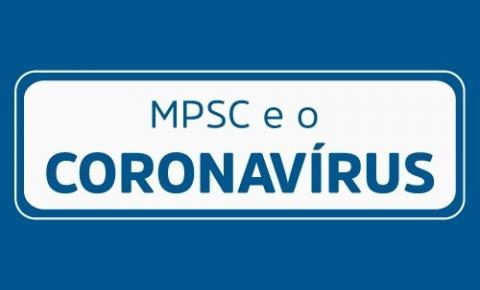 MPSC alerta para cumprimento de exigências legais em caso de contratações sem licitação