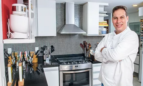 Tiramissù: Chef Rodrigo dos Santos ensina como fazer