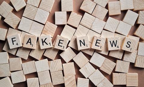 Nota oficial: É fake news