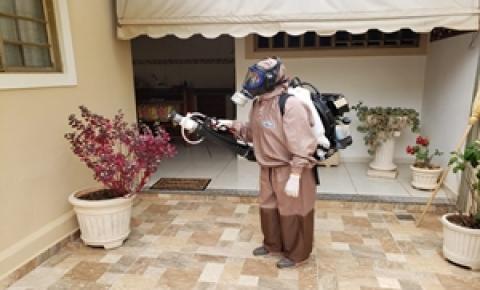 Força-Tarefa da Prefeitura resulta na queda de infestação do Aedes no Jaçanã
