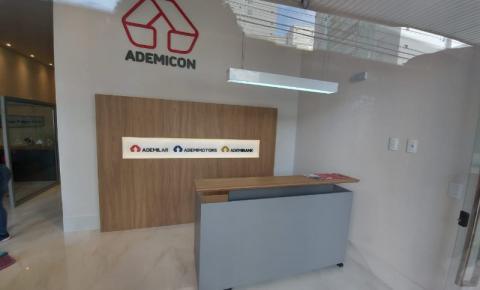 Ademicon inaugura primeira loja em Itapema