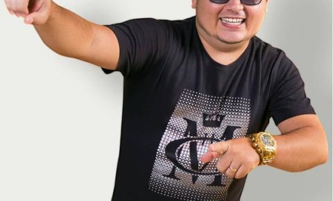Com nome de ator de filme americano Tayrone Pisadinha fez sucesso como DJ