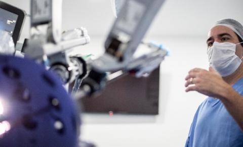 Técnica cirúrgica de transposição uterina visa preservar a fertilidade