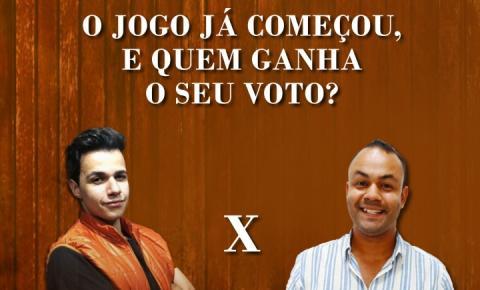 Rafa vai para semifinal, Levy Palomo e Vitor Souza disputam a próxima vaga