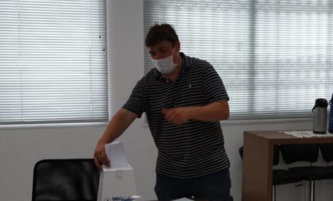 Sinduscon da Foz do Rio Itajaí elege nova diretoria