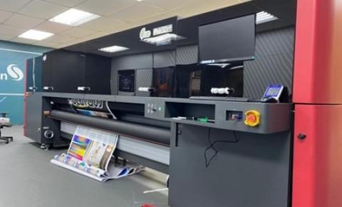 EFI Pro 32r+ está disponível no showroom da Serilon em São Paulo