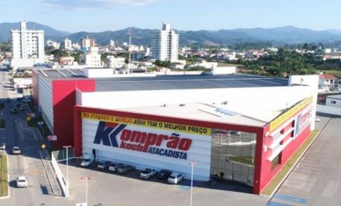 Grupo Koch investe R$ 15 milhões em nova loja