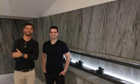 Arquitetos catarinenses visitam CASACOR SP