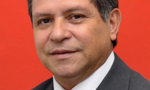 """Anderson Chaves é o novo SDM da linha EFI Nozomi para os países do """"Cone Sul"""""""